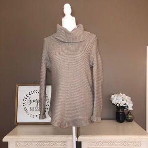 Calvin Klein Thick Turtleneck Sweater